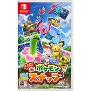 New ポケモンスナップ [Nintendo Switchソフト]