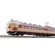 98738 Nゲージ 485-1000系特急電車基本セット(6両) [鉄道模型]
