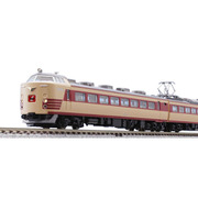 98740 Nゲージ 485-1000系特急電車増結セットB(3両) [鉄道模型]