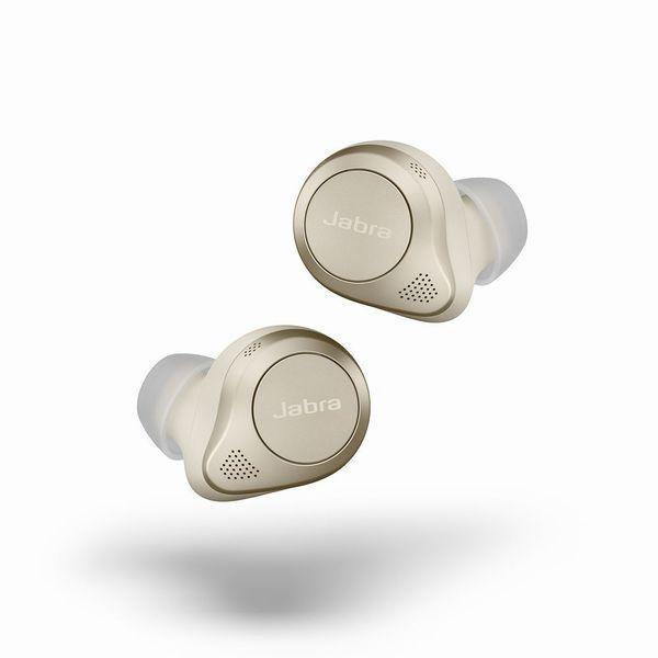 100-99190004-40 [Jabra Elite 85t Gold Beige APAC pack]