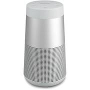 Bose SoundLink Revolve II Luxe Silver [防塵・防滴対応Bluetoothスピーカー ラックスシルバー]