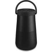 Bose SoundLink Revolve+ II Triple Black [防塵・防滴対応Bluetoothスピーカー トリプルブラック]