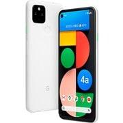GOSAK2 Google Pixel 4a(5G) (WH) [スマートフォン]