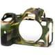 イージーカバー Canon EOS R5/R6用 カモフラージュ [カメラ用シリコンカバー]