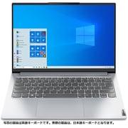82FX000DJP [Yoga Slim 750i Pro/14.0型/Core i5-1135G7/SSD 512GB (PCIe NVMe/M.2)/メモリ 8GB/NVIDIA GeForce MX450/Windows 10 Home 64bit/Microsoft Office Home & Business 2019/ライトシルバー]