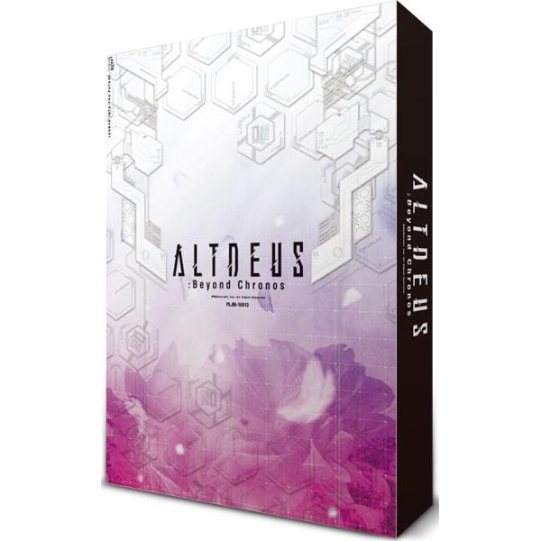 ALTDEUS:Beyond Chronos(アルトデウス:ビヨンドクロノス) 限定版 [PS4 PlayStation VR 専用ソフト]