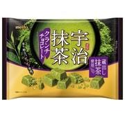 宇治抹茶クランチチョコレート 135g