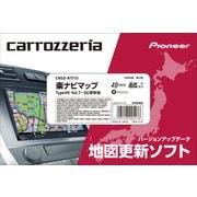 CNSD-R7710 [楽ナビマップ TypeVII Vol.7・SD更新版]
