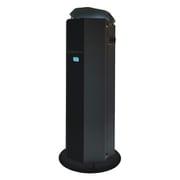 OPCLGL15X3B [循環式空気除菌装置 REALCLEAN(リアルクリーン) UV-C 紫外線除菌 黒]
