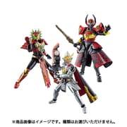 SO-DO CHRONICLE 仮面ライダー鎧武 vol.3 1BOX [コレクション食玩]