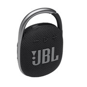 JBLCLIP4BLK [ポータブルBluetoothスピーカー ブラック]