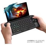 ONEGX1PJR-B10 [One-Netbook OneGx1 Pro 国内正規版 1TB版 第11世代インテル Core i7-1160G7プロセッサー/メモリ 16GB/SSD 512GB+512GB(合計1TB)/7型IPS液晶/620g/日本語配列バックライトキーボード/Windows 10 Home 64 bit]