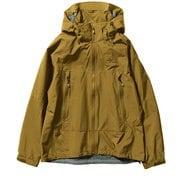 ミズリープジャケット Mizzleap Jacket 8213032 218 ゴールドオーカー Mサイズ [アウトドア レインジャケット レディース]