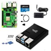 TSI-Pi046-CSK-32 [Raspberry Pi4 4GB スターターキット(MicroSD 32G)]