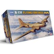 01F002 1/48 エアクラフトシリーズ B-17F メンフィス ベル [組立式プラスチックモデル]