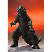 S.H.MonsterArts GODZILLA(ゴジラ) from Movie GODZILLA VS. KONG(2021) [塗装済可動フィギュア 全高約160mm]