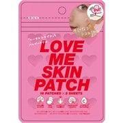 LOVE ME SKIN PATCH 32P