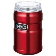 保冷缶ホルダー ROD-002 1811700351 クランベリー [アウトドア マグカップ]