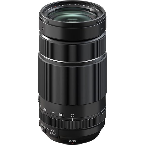 XF70-300mm F4-5.6 R LM OIS WR [フジノンレンズ 70-300mm F4-5.6 富士フイルムXマウント]