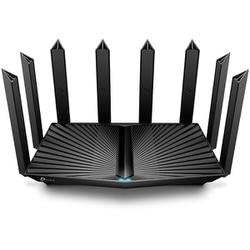 Archer AX90 [Wi-Fi6 ルーター 4804+1201+574Mbps AX6600 トライバンド 3年保証]