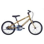 K16Lite(AK)MATTE BISQUIT [子ども用自転車 16型]