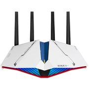 RT-AX82U [GUNDAM EDITION Wi-Fi6対応 4804+574Mbps デュアルバンド ゲーミングWi-Fi無線ルーター]