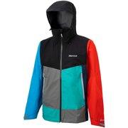 Comodo Jacket コモドジャケット TOMQJK02 CZP Lサイズ [アウトドア ジャケット メンズウェア]
