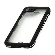 BWCI18SH04BK [iPhone 8/iPhone 7/iPhone SE(第2世代)専用防水・防塵・ハードケース]