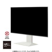 M05000235 [WALL テレビスタンド V4 ホワイト]