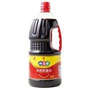 味極鮮醤油 中国醤油(濃口) 2000ml