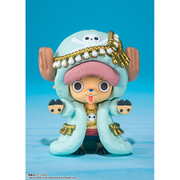 TAMASHII BOX ONE PIECE Vol.1 トニートニー・チョッパー [塗装済み完成品フィギュア]