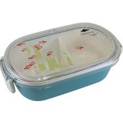 レンジ・食洗機対応 日本製 ランチボックス スイミー