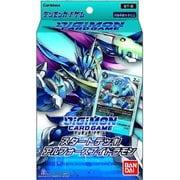 ST-8 デジモンカードゲーム スタートデッキ アルフォースブイドラモン [トレーディングカード]