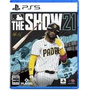 MLB The Show 21(英語版) [PS5ソフト]