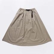 モンローポイントウィメンズスカート Monroe Point W Skirt PL0182 Canvas Tan 247 Mサイズ [アウトドア スカート]