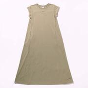 トゥリースワローウィメンズオムニフリーズゼロドレス Tree Swallow W Ofz Dress PL0176 Canvas Tan 247 Mサイズ [アウトドア カットソー レディース]