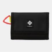 ナイオベウォレット Niobe Wallet PU2249 Black Multi 14 [アウトドア ワレット]