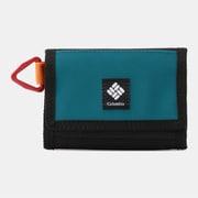 ナイオベウォレット Niobe Wallet PU2249 Aegaen Blue 340 [アウトドア ワレット]