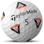 ゴルフボール TP5 pix(ティーピー5 ピックス) 5ピース ホワイト N9185301 2021年モデル [1スリーブ 3球入]