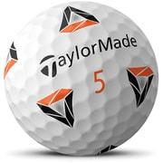ゴルフボール TP5x pix(ティーピー 5 エックス ピックス) 5ピース ホワイト N9185601 2021年モデル [1スリーブ 3球入]