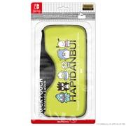 サンリオキャラクターズ クイックポーチ for Nintendo Switch はぴだんぶい [キャラクターグッズ]