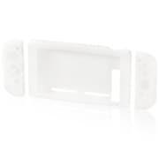 GM-NS20ASCCR [Nintendo Switch専用 シリコンカバー 抗菌 クリア]
