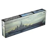 VEEE57003 1/700 艦船シリーズ 米海軍 戦艦 ミズーリ BB-63 1945年 デラックス版 [組立式プラスチックモデル]