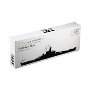 VEEP57005 1/700 艦船シリーズ 米海軍 戦艦 サウスダコタ BB-57 1944年 プラチナ版 [組立式プラスチックモデル]