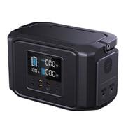 PS-MC06 [ポータブル電源 Power Zeus 600 (626wh)]