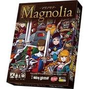 マグノリア [ボードゲーム]