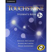 Touchstone 2nd Edition Level 2 Student's Book A [洋書ELT]