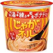 じゃがネル 明太チーズ味 カップ 21.9g