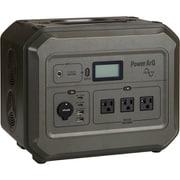 HTE060-OD [SmartTap ポータブル電源 PowerArQ Pro 1000Wh 大容量 蓄電池(オリーブドラブ)]