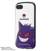 IN-PP24AC4/GGA1 [iPhone 8/iPhone 7/iPhone SE(第2世代) 「ポケットモンスター」/耐衝撃ケース MiA/「ゲンガー/スタンダード」]